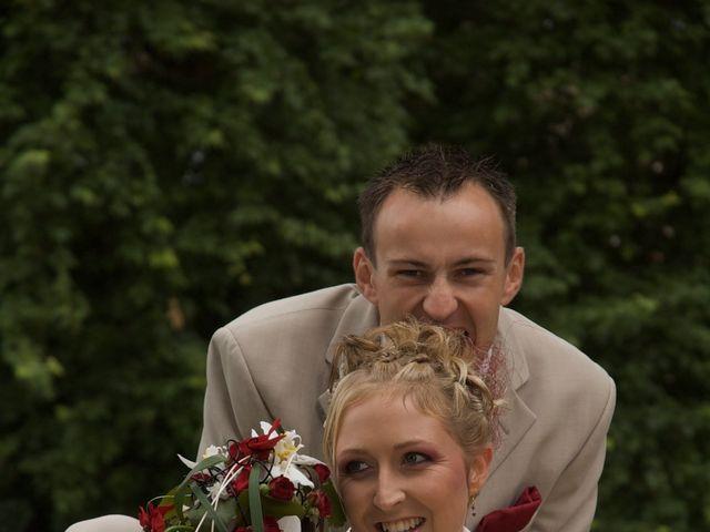 Le mariage de Julien et Aurélie à Masevaux, Haut Rhin 145