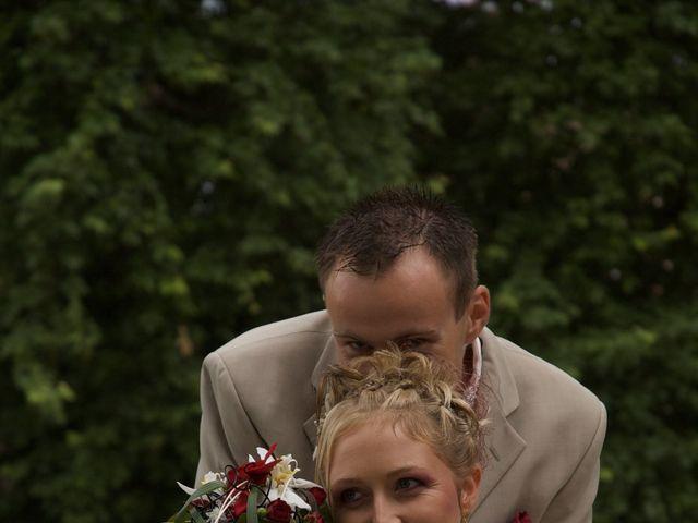 Le mariage de Julien et Aurélie à Masevaux, Haut Rhin 146