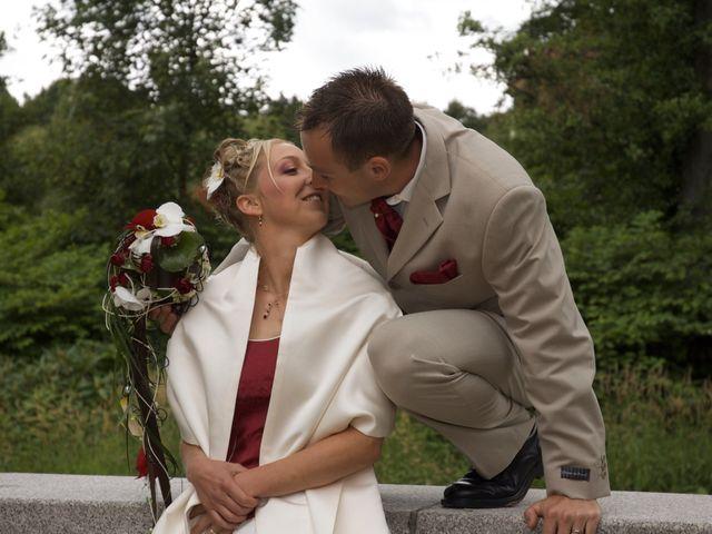Le mariage de Julien et Aurélie à Masevaux, Haut Rhin 148