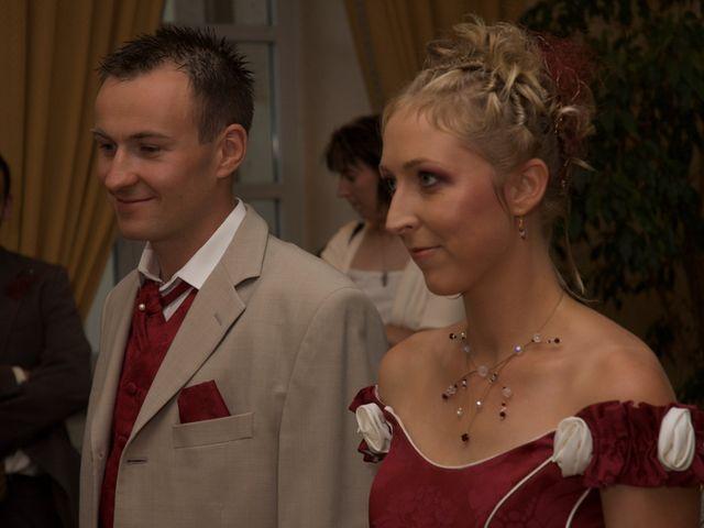 Le mariage de Julien et Aurélie à Masevaux, Haut Rhin 166