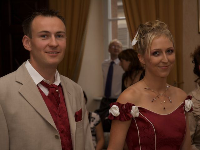 Le mariage de Julien et Aurélie à Masevaux, Haut Rhin 175