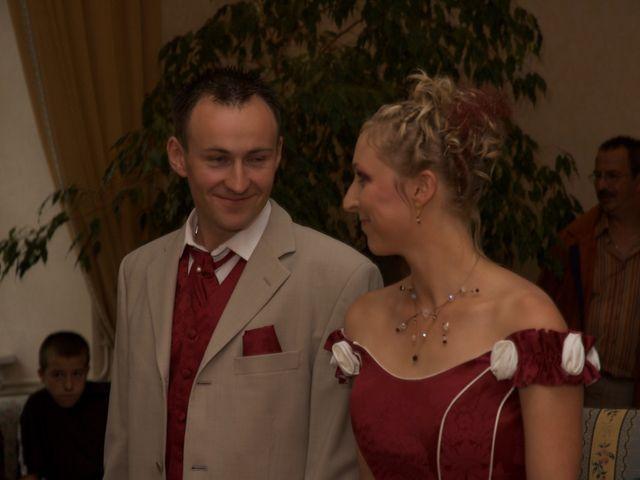 Le mariage de Julien et Aurélie à Masevaux, Haut Rhin 181