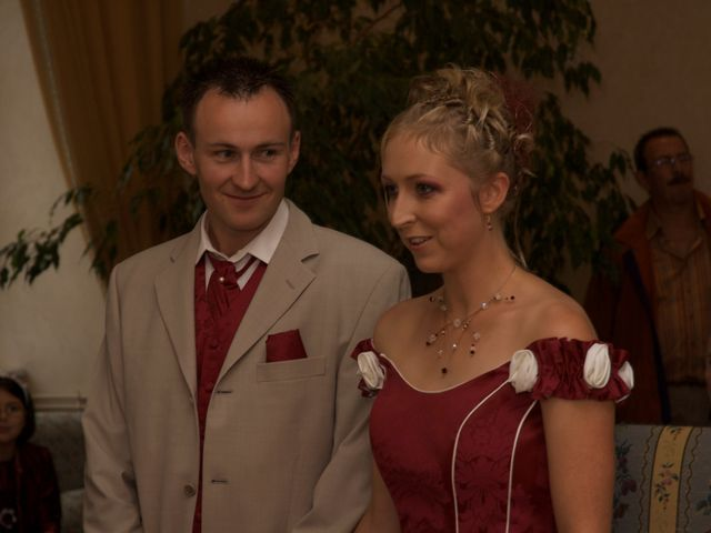 Le mariage de Julien et Aurélie à Masevaux, Haut Rhin 182