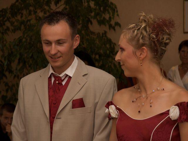Le mariage de Julien et Aurélie à Masevaux, Haut Rhin 183