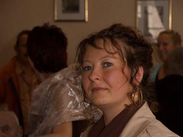 Le mariage de Julien et Aurélie à Masevaux, Haut Rhin 201
