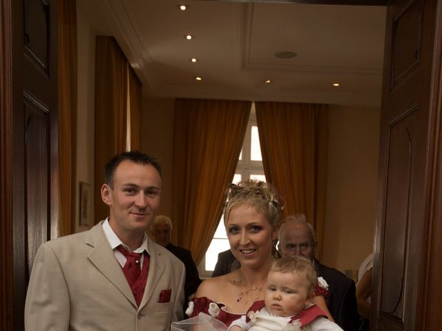Le mariage de Julien et Aurélie à Masevaux, Haut Rhin 204