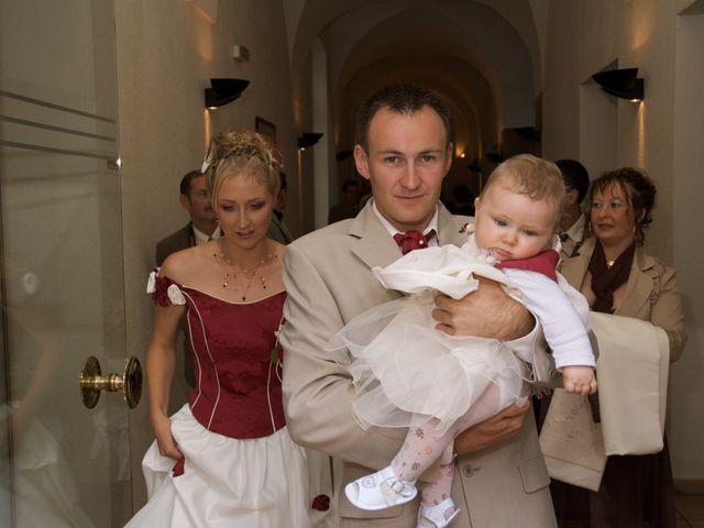 Le mariage de Julien et Aurélie à Masevaux, Haut Rhin 209