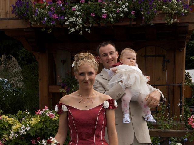 Le mariage de Julien et Aurélie à Masevaux, Haut Rhin 212