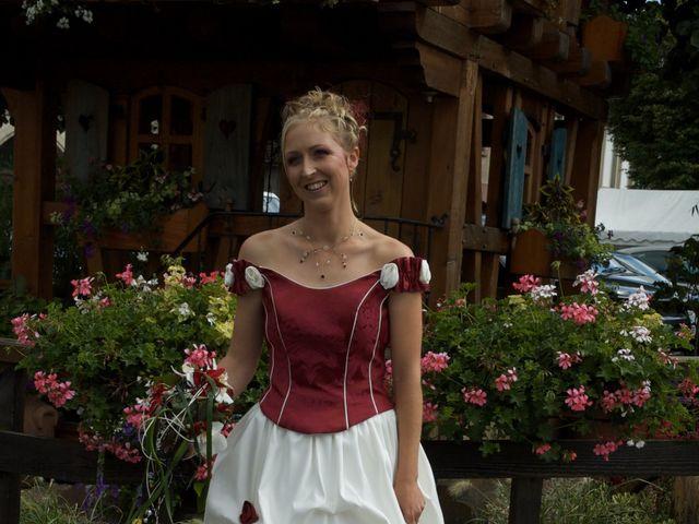 Le mariage de Julien et Aurélie à Masevaux, Haut Rhin 218