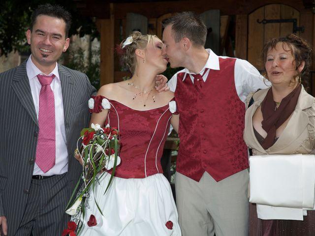 Le mariage de Julien et Aurélie à Masevaux, Haut Rhin 226