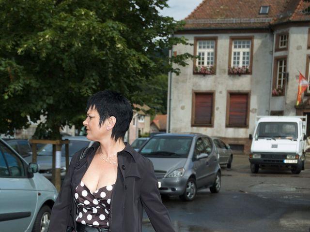 Le mariage de Julien et Aurélie à Masevaux, Haut Rhin 232