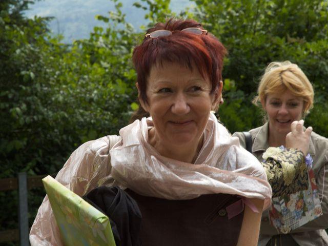Le mariage de Julien et Aurélie à Masevaux, Haut Rhin 242