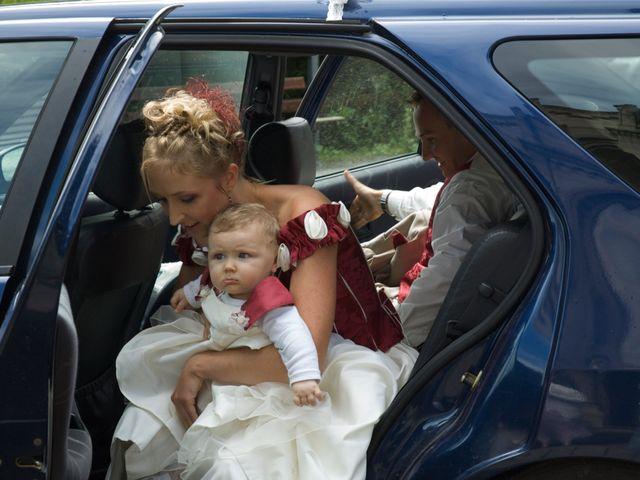 Le mariage de Julien et Aurélie à Masevaux, Haut Rhin 246