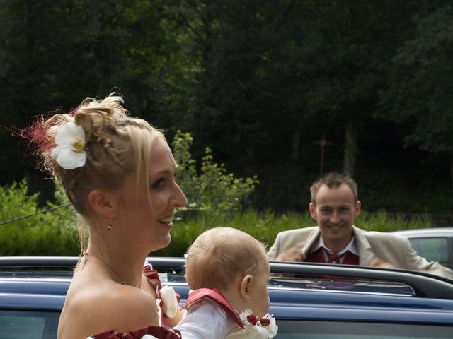 Le mariage de Julien et Aurélie à Masevaux, Haut Rhin 248