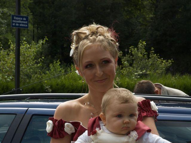 Le mariage de Julien et Aurélie à Masevaux, Haut Rhin 250