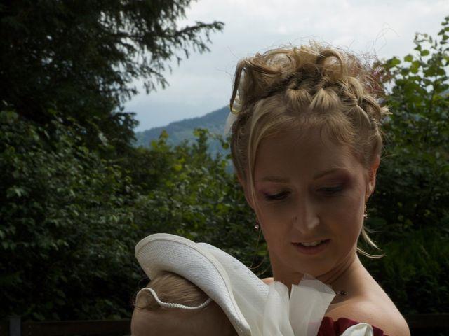 Le mariage de Julien et Aurélie à Masevaux, Haut Rhin 252