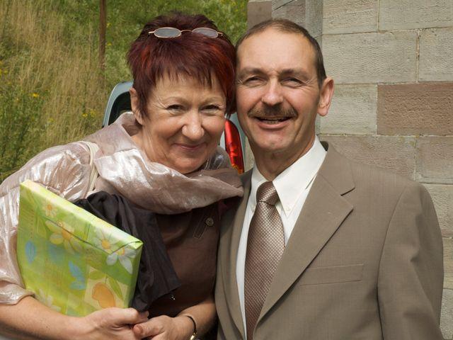 Le mariage de Julien et Aurélie à Masevaux, Haut Rhin 256