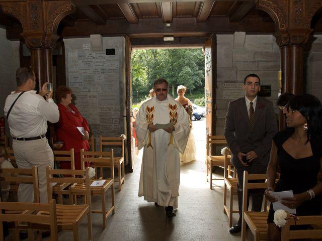 Le mariage de Julien et Aurélie à Masevaux, Haut Rhin 262