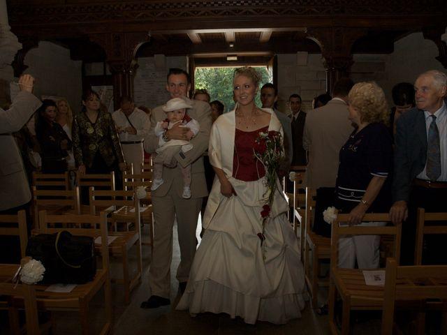Le mariage de Julien et Aurélie à Masevaux, Haut Rhin 264