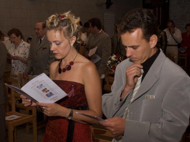 Le mariage de Julien et Aurélie à Masevaux, Haut Rhin 268