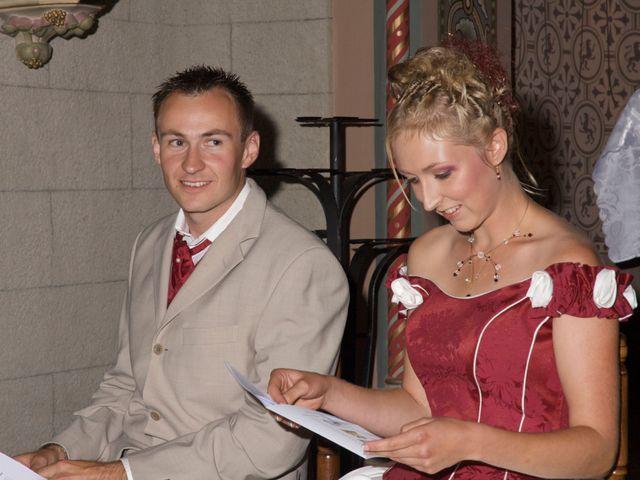 Le mariage de Julien et Aurélie à Masevaux, Haut Rhin 271