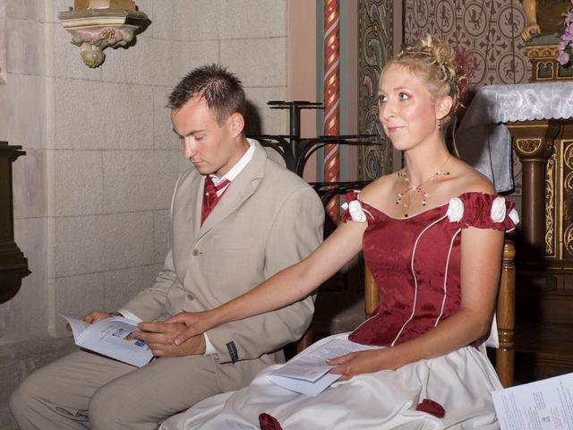 Le mariage de Julien et Aurélie à Masevaux, Haut Rhin 273