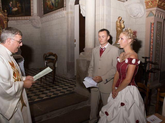 Le mariage de Julien et Aurélie à Masevaux, Haut Rhin 282