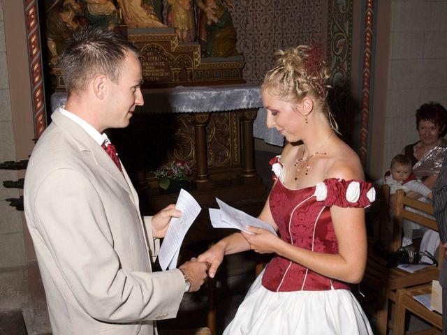 Le mariage de Julien et Aurélie à Masevaux, Haut Rhin 285