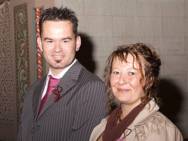Le mariage de Julien et Aurélie à Masevaux, Haut Rhin 290