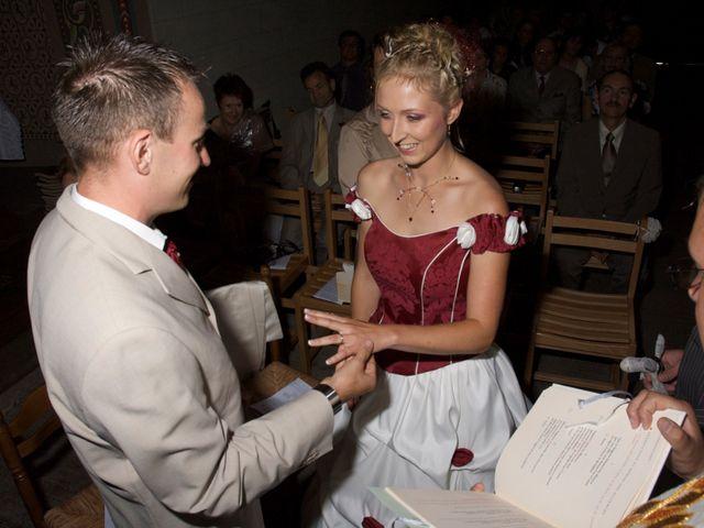 Le mariage de Julien et Aurélie à Masevaux, Haut Rhin 294