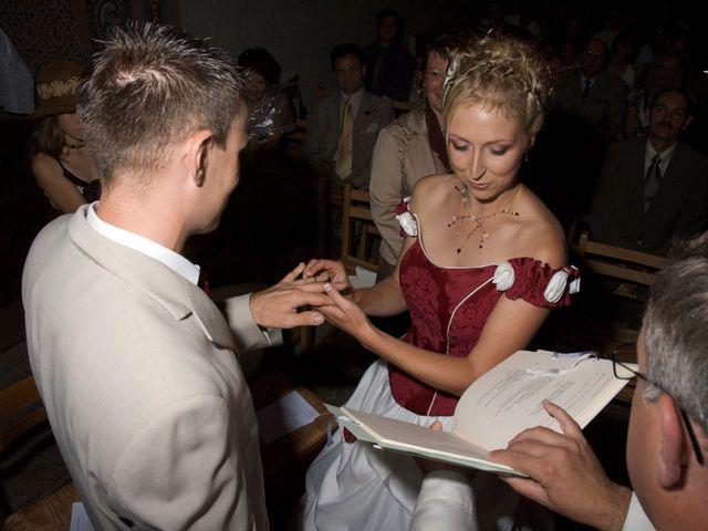 Le mariage de Julien et Aurélie à Masevaux, Haut Rhin 295