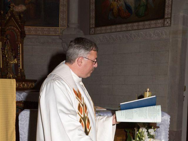 Le mariage de Julien et Aurélie à Masevaux, Haut Rhin 299