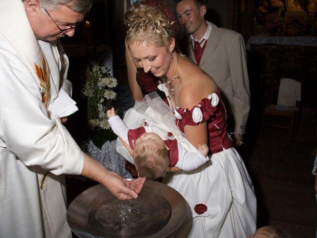 Le mariage de Julien et Aurélie à Masevaux, Haut Rhin 302