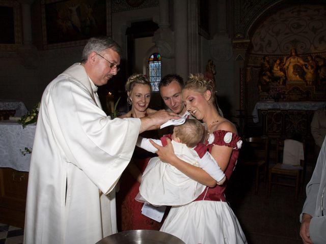 Le mariage de Julien et Aurélie à Masevaux, Haut Rhin 304