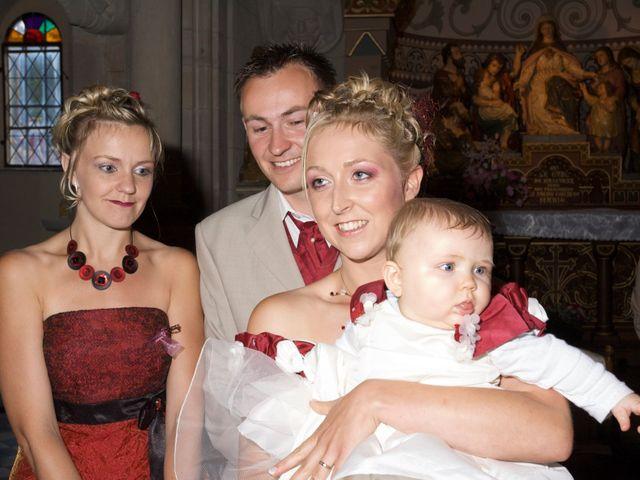 Le mariage de Julien et Aurélie à Masevaux, Haut Rhin 305