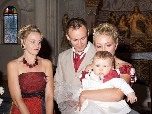 Le mariage de Julien et Aurélie à Masevaux, Haut Rhin 306