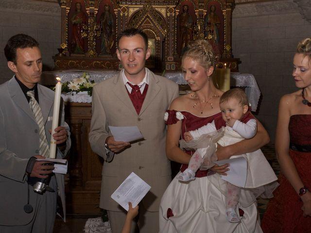Le mariage de Julien et Aurélie à Masevaux, Haut Rhin 313