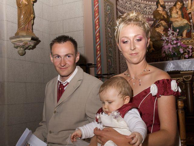 Le mariage de Julien et Aurélie à Masevaux, Haut Rhin 316