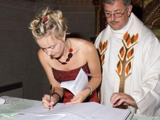 Le mariage de Julien et Aurélie à Masevaux, Haut Rhin 331