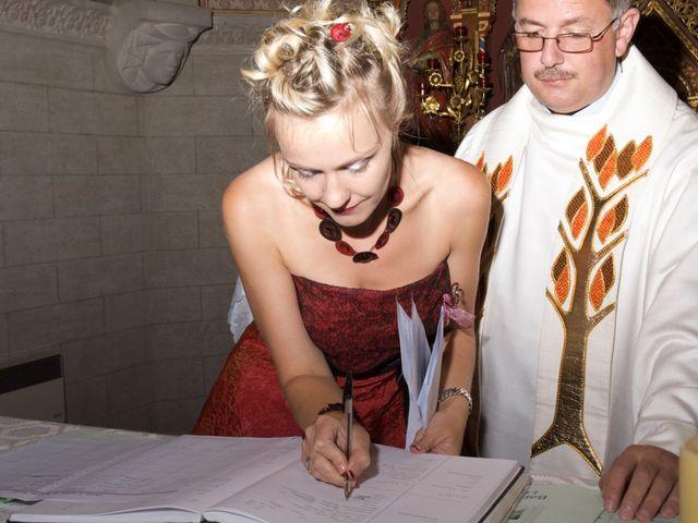 Le mariage de Julien et Aurélie à Masevaux, Haut Rhin 332