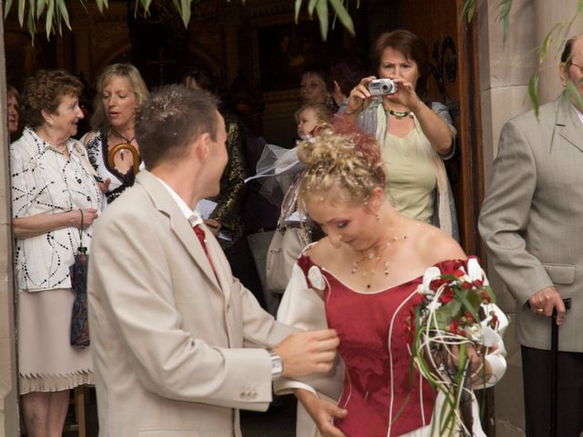 Le mariage de Julien et Aurélie à Masevaux, Haut Rhin 360