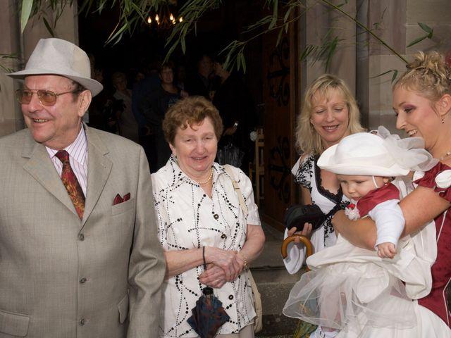 Le mariage de Julien et Aurélie à Masevaux, Haut Rhin 407