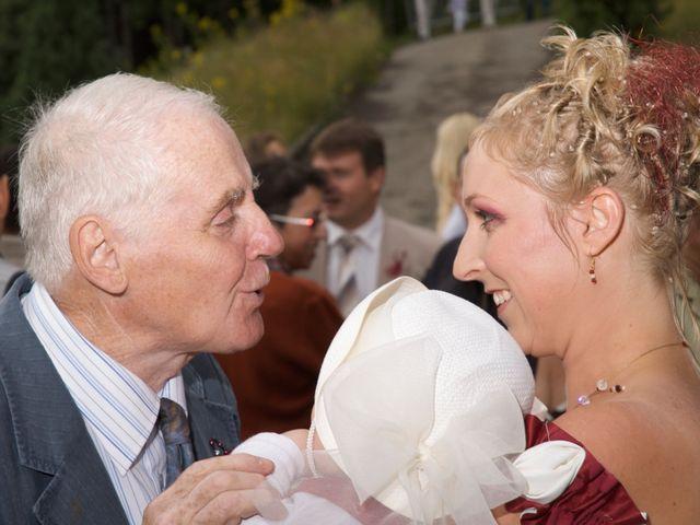 Le mariage de Julien et Aurélie à Masevaux, Haut Rhin 410