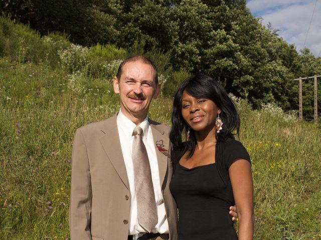 Le mariage de Julien et Aurélie à Masevaux, Haut Rhin 420