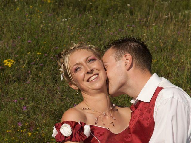 Le mariage de Julien et Aurélie à Masevaux, Haut Rhin 423