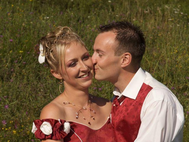 Le mariage de Julien et Aurélie à Masevaux, Haut Rhin 426
