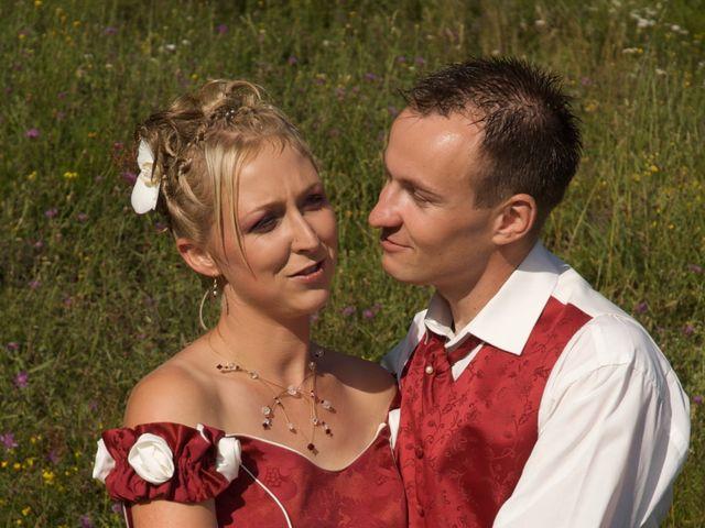 Le mariage de Julien et Aurélie à Masevaux, Haut Rhin 427
