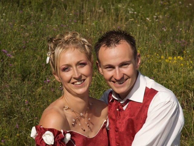 Le mariage de Julien et Aurélie à Masevaux, Haut Rhin 430