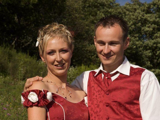 Le mariage de Julien et Aurélie à Masevaux, Haut Rhin 434