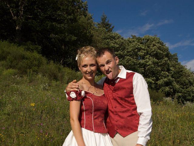 Le mariage de Julien et Aurélie à Masevaux, Haut Rhin 437